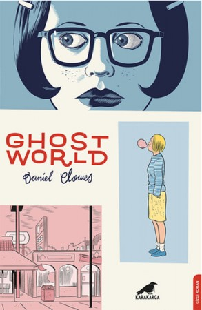 Ghost World Daniel Clowes